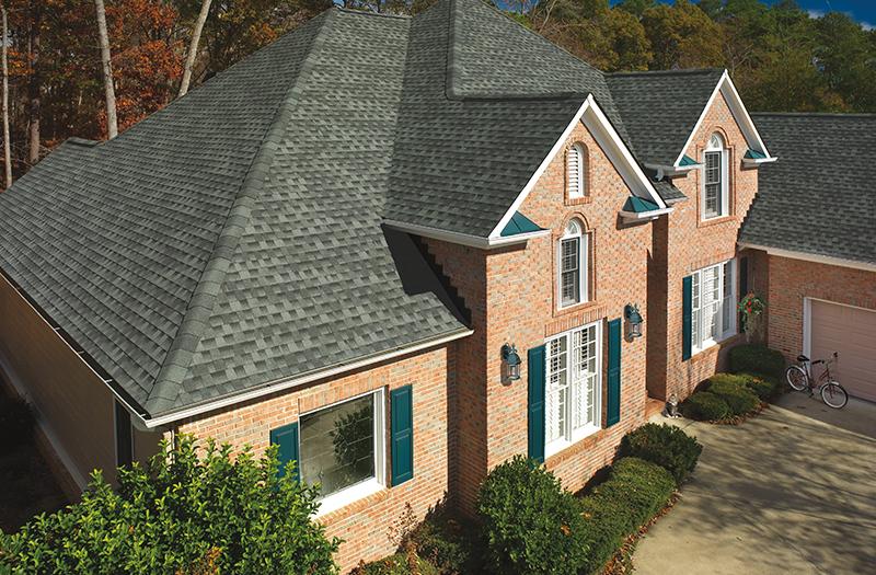 TopRidge Roofing & Storm Damage Repair 4